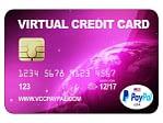 VCC Paypal USA