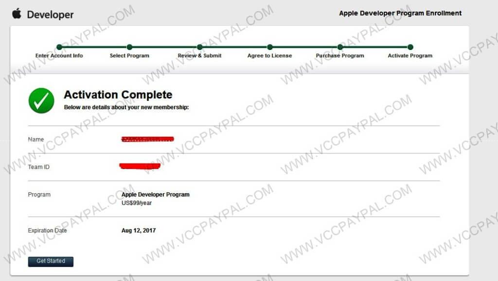 Tutorial-Memasukan-VCC-Apple-Developer-10