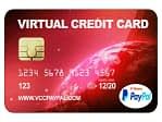 VCC Paypal 4 Tahun
