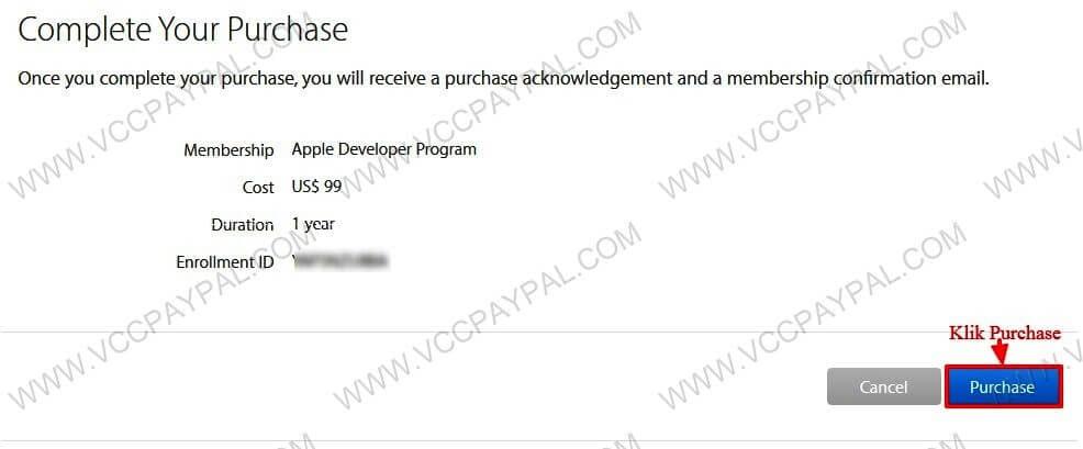 Tutorial-Memasukan-VCC-Apple-Developer-5