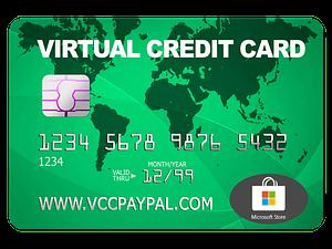 VCC Microsoft Store