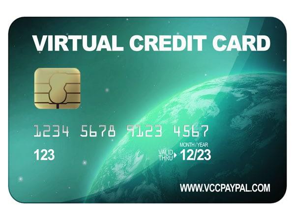 Apa itu VCC (Virtual Credit Card) dan apa manfaatnya