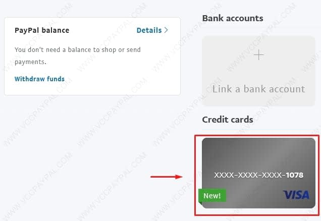 Tutorial Verifikasi Akun Paypal Premier