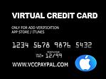 VCC Itunes App Store (Verifikasi Only)
