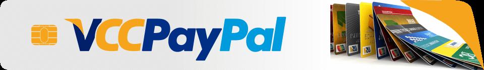 Jual VCC Paypal Murah